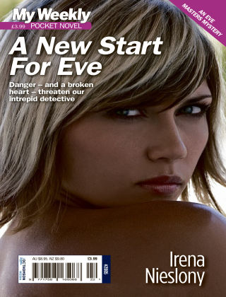 My Weekly Pocket Novel Issue 2005
