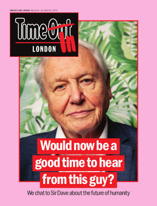 Time Out London 2573