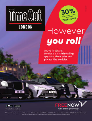 Time Out London 2594