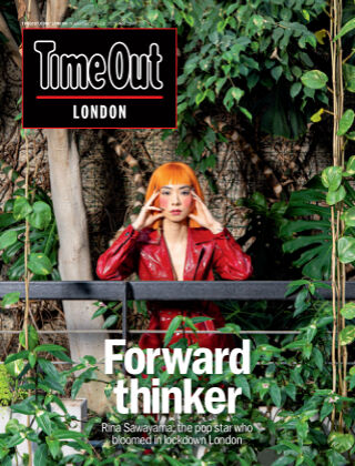 Time Out London 2600