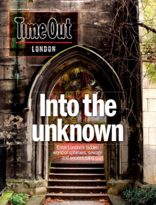 Time Out London 2602
