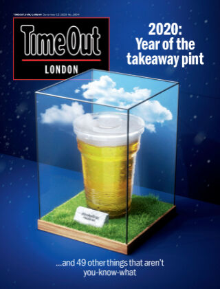 Time Out London 2604