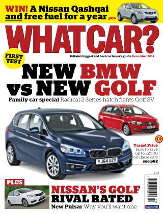 What Car? December 2014