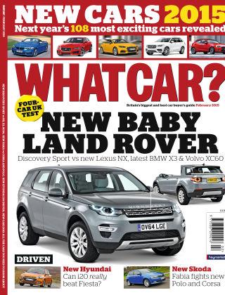 What Car? February 2014