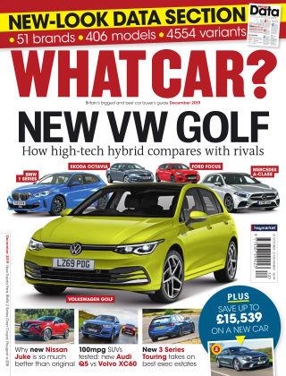 What Car? December 2019