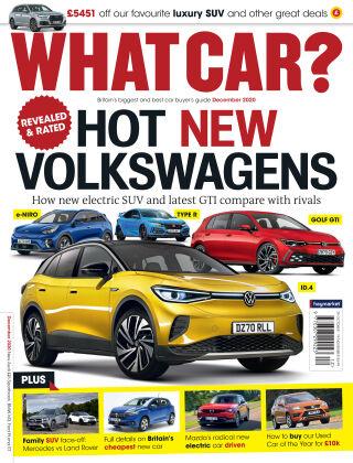 What Car? December 2020