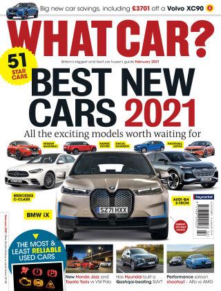What Car? February 2021