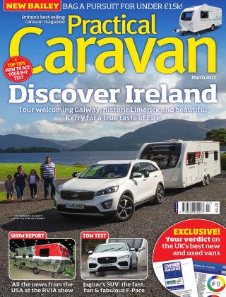 Practical Caravan March 2017
