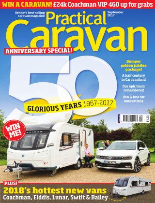 Practical Caravan September 2017