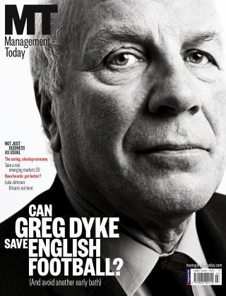 Management Today March 2014