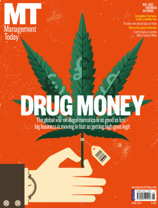 Management Today June 2014