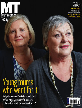 Management Today March 2015