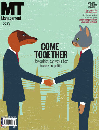 Management Today May 2015