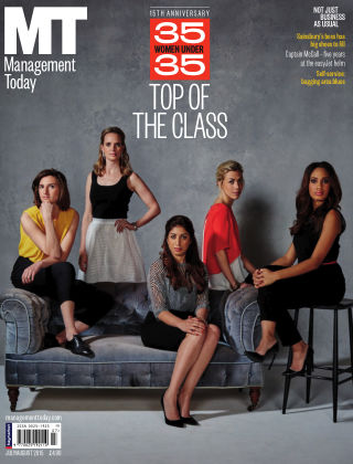 Management Today Jul/Aug 2015