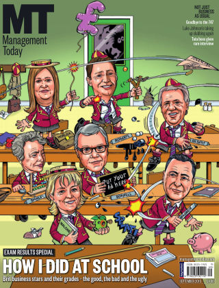 Management Today September 2015