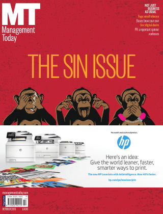 Management Today October 2015