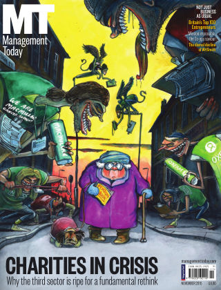 Management Today November 2015