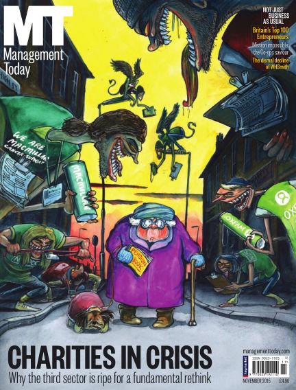 Management Today November 02, 2015 00:00