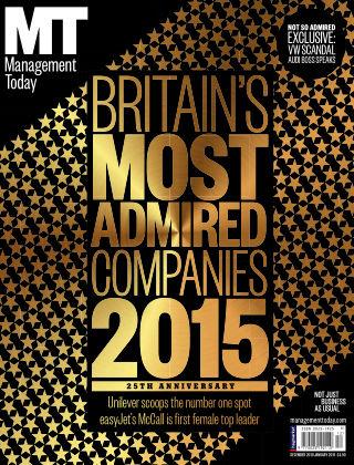 Management Today Dec 2015 - Jan 2016