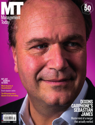 Management Today February 2016