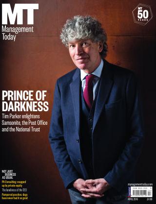 Management Today April 2016