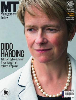 Management Today September 2016
