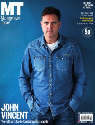 Management Today November 2016