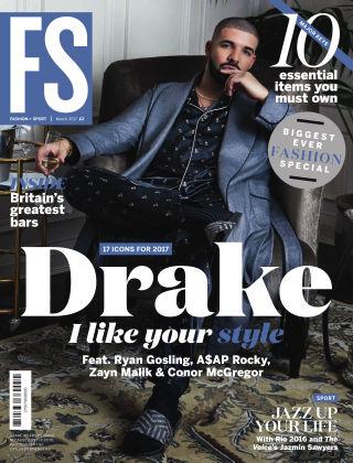 FS Magazine March 2017