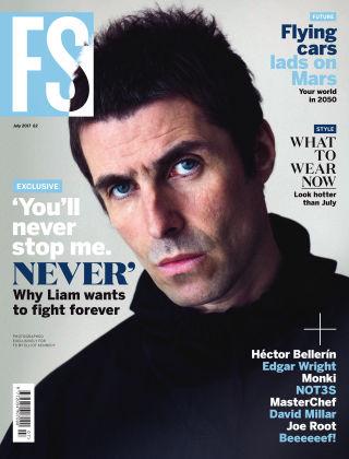 FS Magazine July 2017