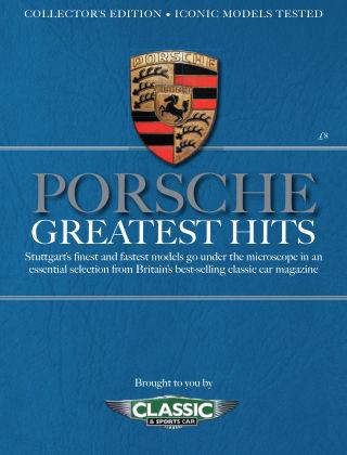 Classic & Sports Car Greatest Hits Porsche
