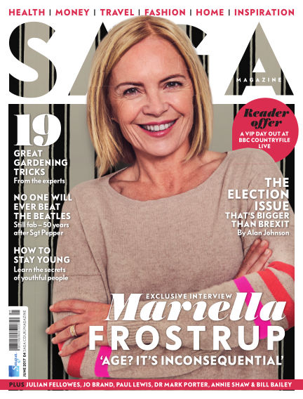 Saga Magazine June 01, 2017 00:00
