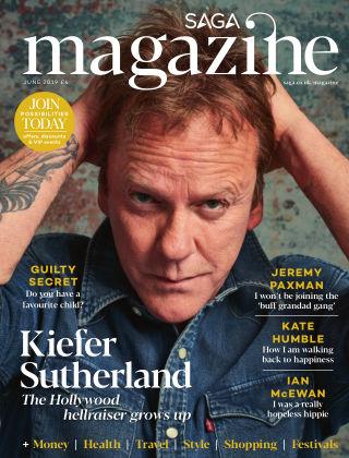 Saga Magazine June 2019