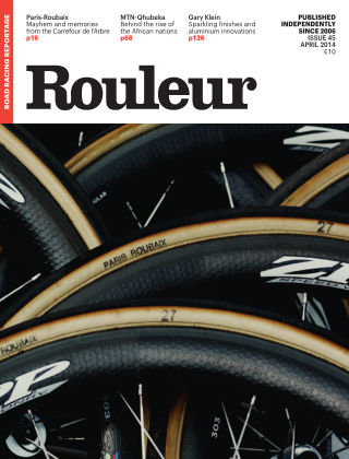 Rouleur 45
