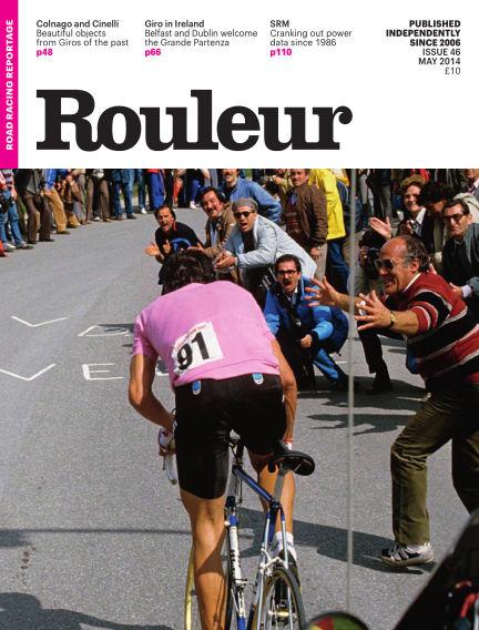 Rouleur April 25, 2014 00:00