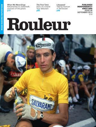 Rouleur 48