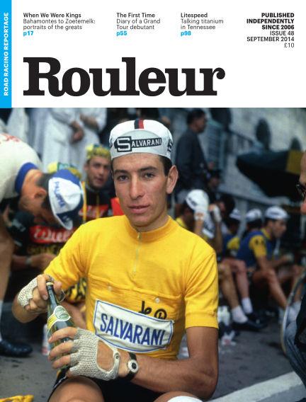 Rouleur July 18, 2014 00:00