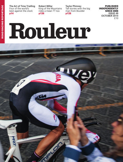 Rouleur August 29, 2014 00:00