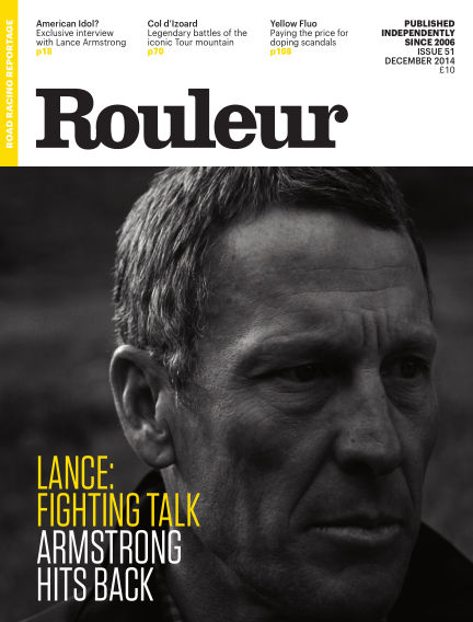 Rouleur November 28, 2014 00:00
