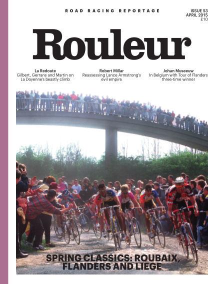 Rouleur March 12, 2015 00:00