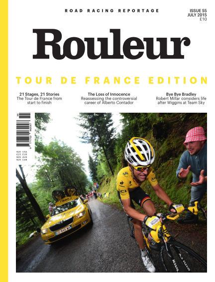 Rouleur June 04, 2015 00:00