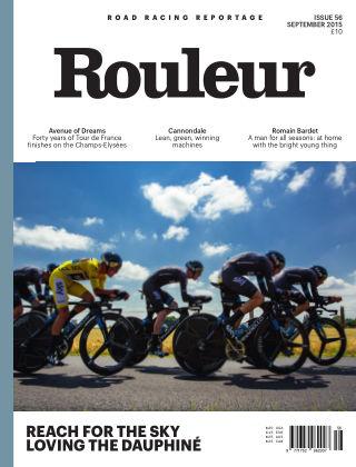 Rouleur 56