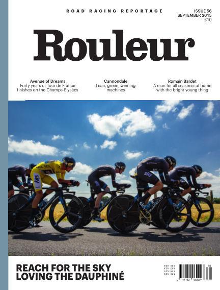 Rouleur July 16, 2015 00:00