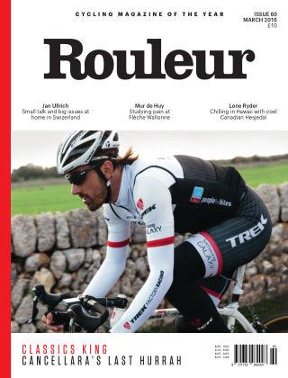 Rouleur 60