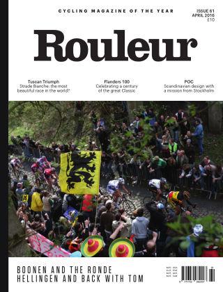 Rouleur 61