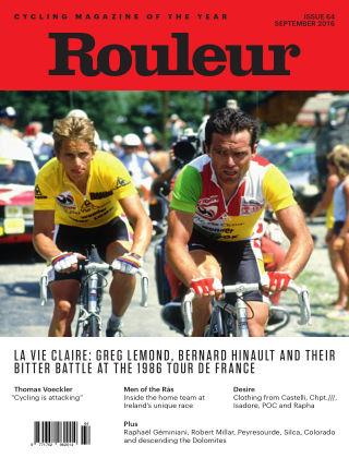 Rouleur 64