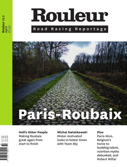 Rouleur March 10, 2017 00:00