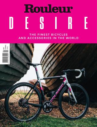 Rouleur Desire