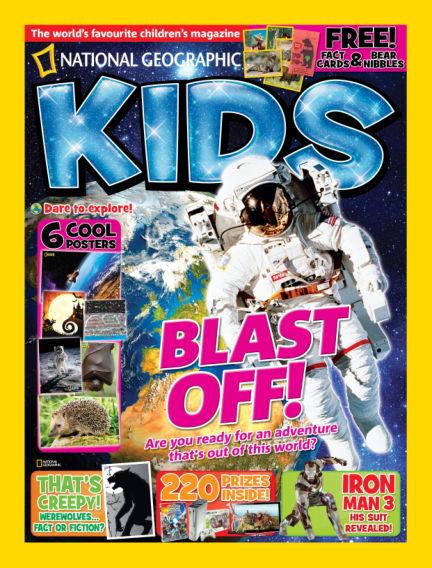 National Geographic Kids - UK September 01, 2013 00:00
