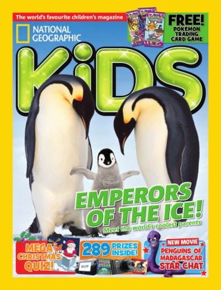 National Geographic Kids - UK Issue 106