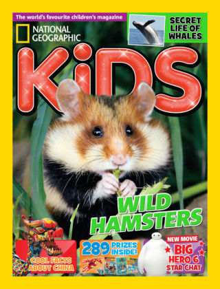 National Geographic Kids - UK Issue 108